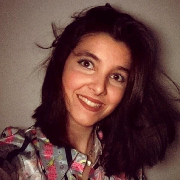 María Lantero