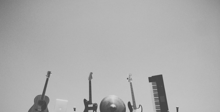 abstract-music-rock-bw